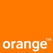 Logotipo Orange